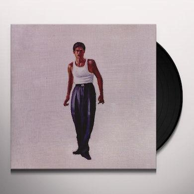 Blu WEST Vinyl Record