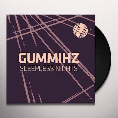 Gummihz SLEEPLESS NIGHT 1 Vinyl Record