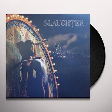 Slaughter STICK IT TO YA Vinyl Record
