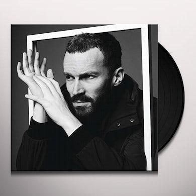 Marcus Marr FAMILIAR FIVE Vinyl Record