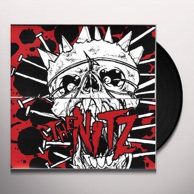 Nitz KILL YOU TO DEATH Vinyl Record