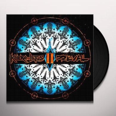 Prevail II Vinyl Record