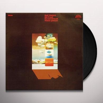 FUNKY WAY OF EMIL VIKLICKY Vinyl Record