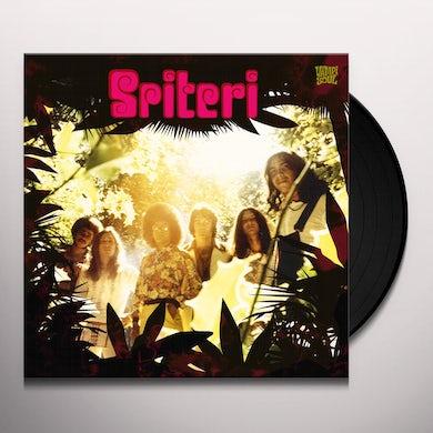 Spiteri Vinyl Record