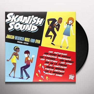 Skanish Sound: Jamaican Influenced / Various Vinyl Record
