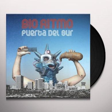 Bio Ritmo PUERTA DEL SUR Vinyl Record