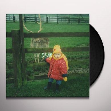 Cavetown DEAR Vinyl Record