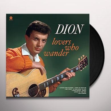 LOVERS WHO WANDER + 2 BONUS TRACKS (BONUS TRACKS) Vinyl Record