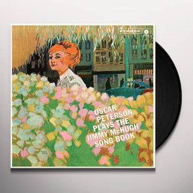 OSCAR PETERSON PLAYS THE JIMMY MCHUGH SONG BOOK Vinyl Record