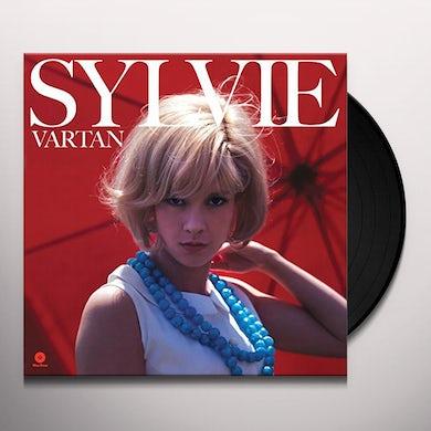 SYLVIE VARTAN + 2 BONUS TRACKS (BONUS TRACKS) Vinyl Record
