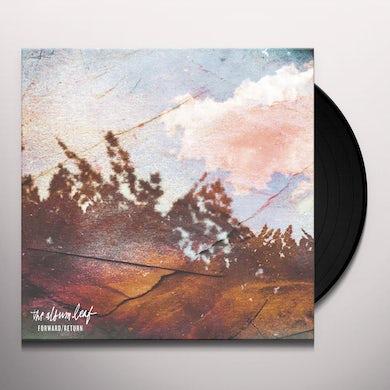 Album Leaf FORWARD/RETURN Vinyl Record