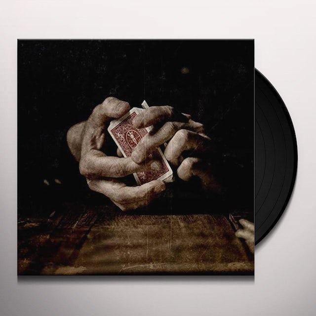 Defeater Vinyl Record
