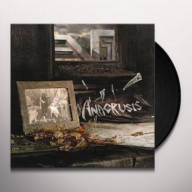 HINDSIGHT: REASON (2LP) Vinyl Record