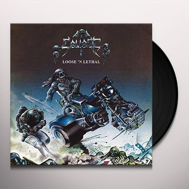 Savage LOOSE N LETHAL Vinyl Record