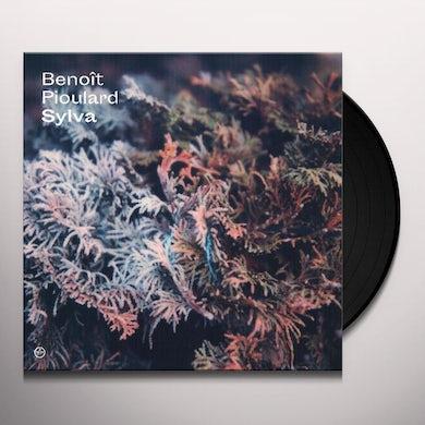 Sylva Vinyl Record