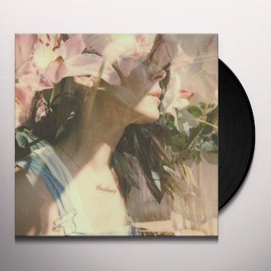 Nerina Pallot STAY LUCKY Vinyl Record