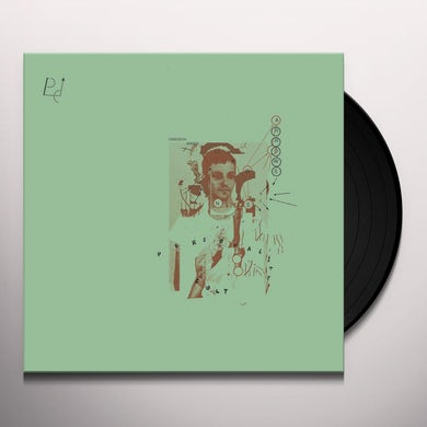 NEW ARROWS Vinyl Record