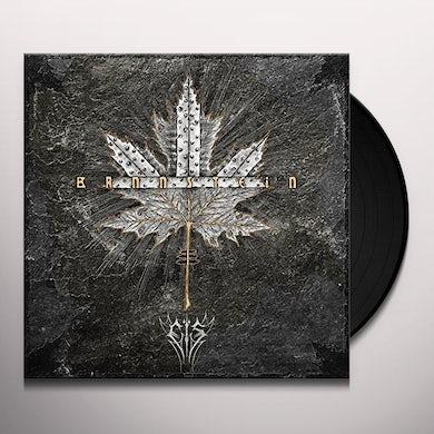 BANNSTEIN Vinyl Record