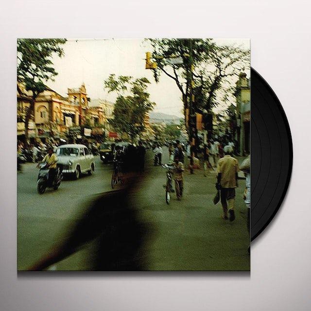 All India Radio INEVITABLE REMIXES Vinyl Record