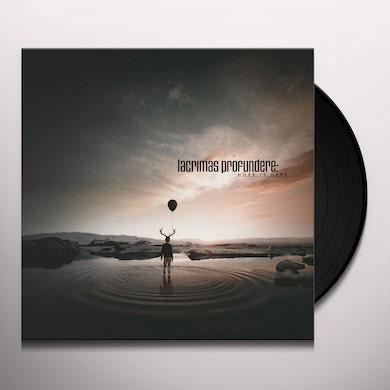 Lacrimas Profundere HOPE IS HERE Vinyl Record
