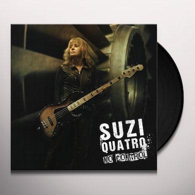 Suzi Quatro No Control Vinyl Record