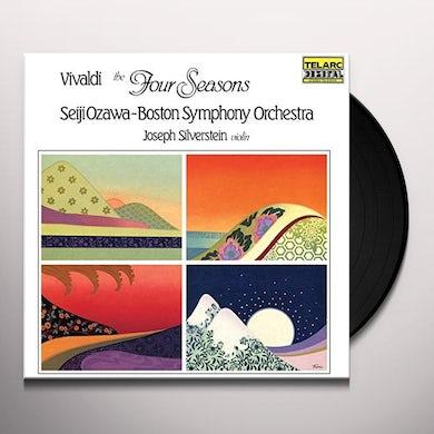 Vivaldi FOUR SEASONS Vinyl Record