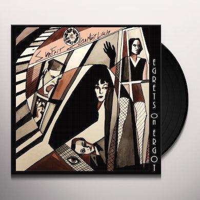 Egrets On Ergot SURFEIT OF GEMUTLICH Vinyl Record