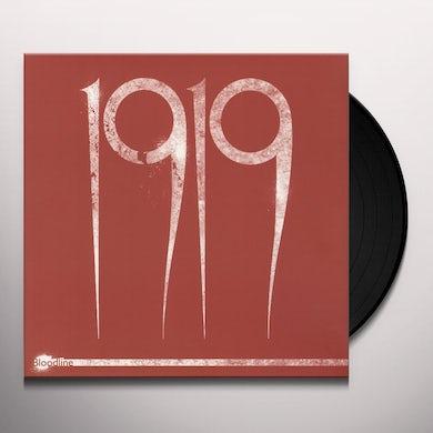 BLOODLINE Vinyl Record