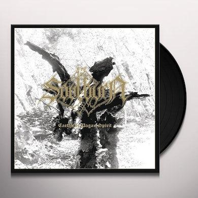 Soulburn EARTHLESS PAGAN SPIRIT Vinyl Record