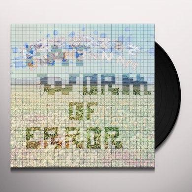 Fat Worm Of Error NZZNZZZZNNZNZNNN Vinyl Record