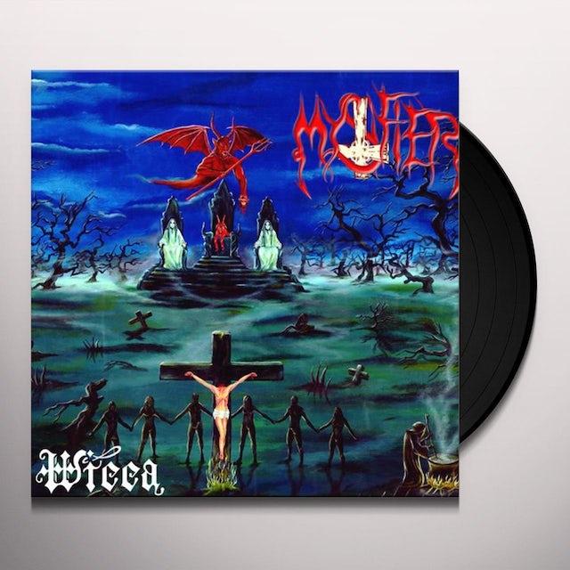 Mystifier WICCA Vinyl Record