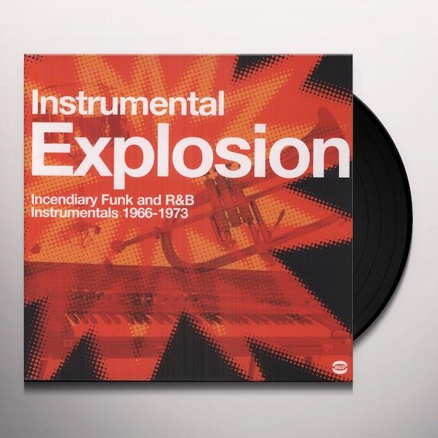 Instrumental Explosion Funk R&B 1966-73 / Various Vinyl Record