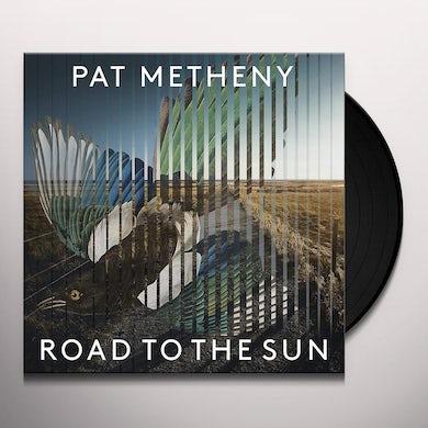 Road To The Sun Vinyl Record