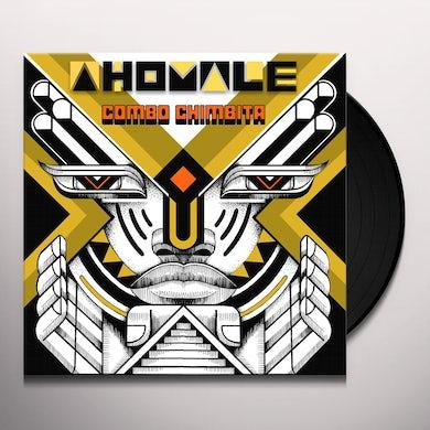 AHOMALE Vinyl Record