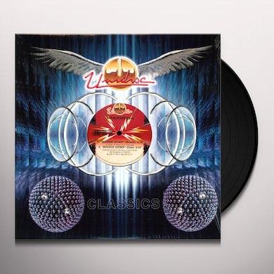 BOOGIE DOWN Vinyl Record