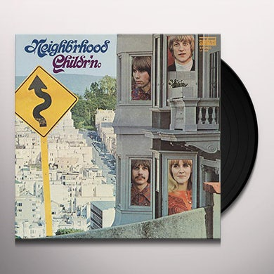 PSYCHEDELIC SWIRL VINYL) Vinyl Record