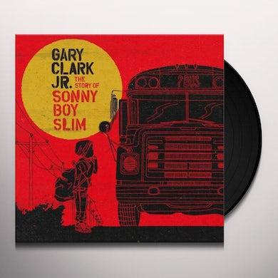 Story of Sonny Boy Slim Vinyl Record