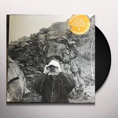 Photay WAKING HOURS Vinyl Record