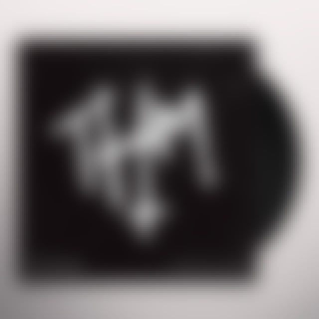 Holy Mess CANDE RU LAS DEGAS Vinyl Record
