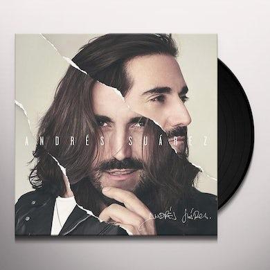 ANDRES SUAREZ Vinyl Record