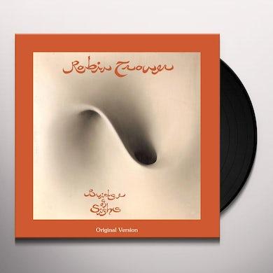 Robin Trower BRIDGE OF SIGHS Vinyl Record