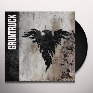 Gruntruck Vinyl Record
