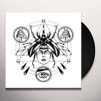 Flying Horses REVERIE Vinyl Record