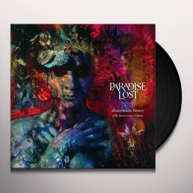 Draconian Times (25 Th Anniversary Editio Vinyl Record