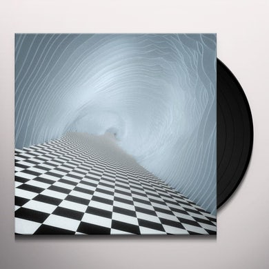 Laurence-Anne MUSIVISION Vinyl Record