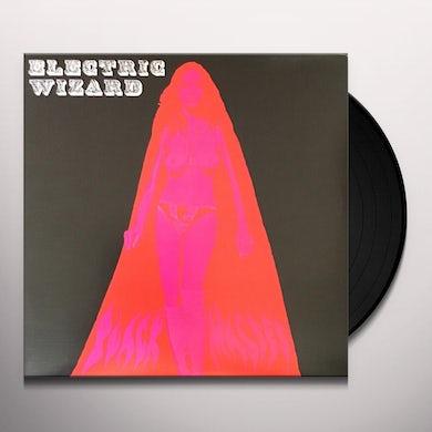 Black Masses Vinyl Record