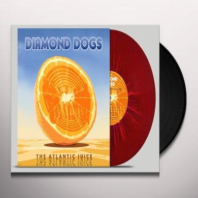 Atlantic Juice (Marble/Splatter Vinyl) Vinyl Record