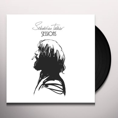 SESSIONS Vinyl Record