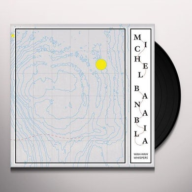 WAH-WAH WHISPERS Vinyl Record