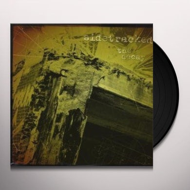 Sidetracked DECAY Vinyl Record